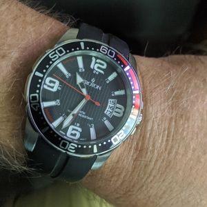 Croton Men's CA301205 Divers Watch